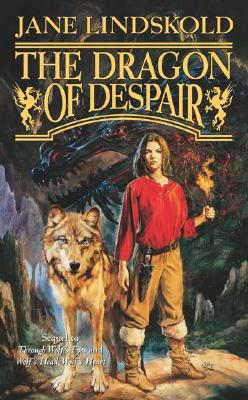 The Dragon of Despair Cover