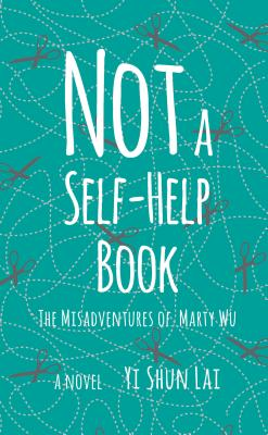 Not a Self-Help Book Cover