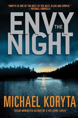 Envy the Night Cover