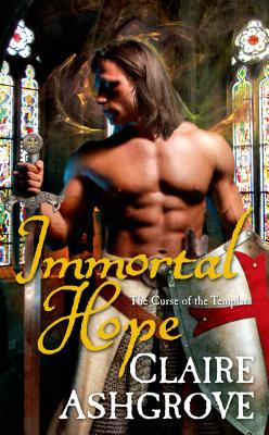 Immortal Hope Cover