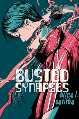 Busted Synapses Cover Image