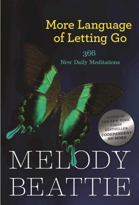 More Language of Letting Go: 366 New Daily Meditations Cover Image