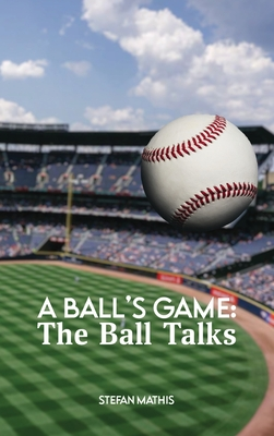 A Ball's Game Cover Image