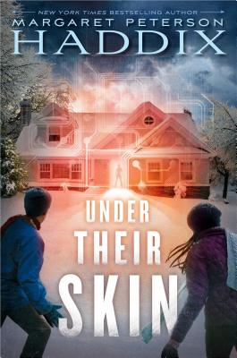Under Their Skin Cover Image