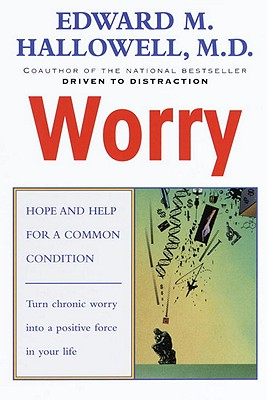 Cover for Worry