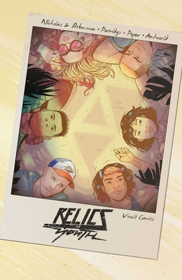 Relics of Youth Cover Image