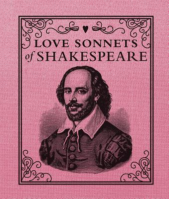 Love Sonnets of Shakespeare (RP Minis) Cover Image