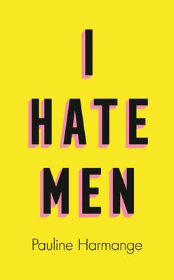 I Hate Men Cover Image