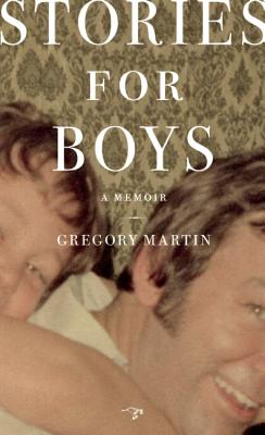 Stories for Boys Cover Image