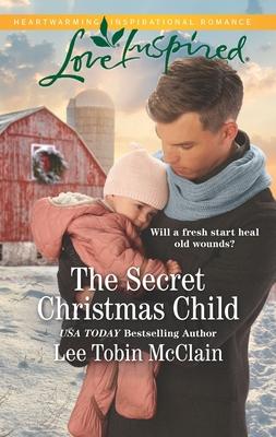 The Secret Christmas Child Cover Image