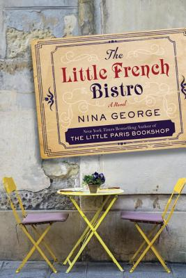 The Little French Bistro: A Novel Cover Image
