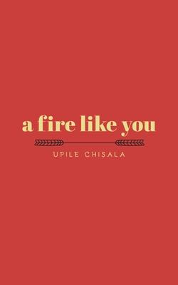 a fire like you Cover Image