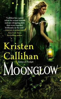Moonglow (Darkest London #2) Cover Image