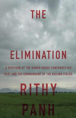 The Elimination Cover