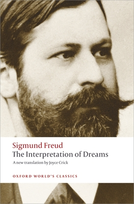 The Interpretation of Dreams (Oxford World's Classics) Cover Image