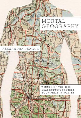 Mortal Geography Cover Image