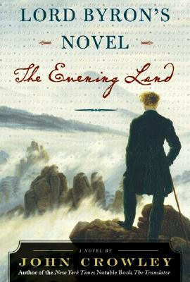 Lord Byron's Novel Cover