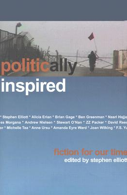 Politically Inspired Cover