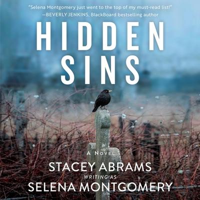 Hidden Sins Lib/E Cover Image