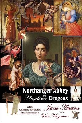 Northanger Abbey and Angels and Dragons Cover