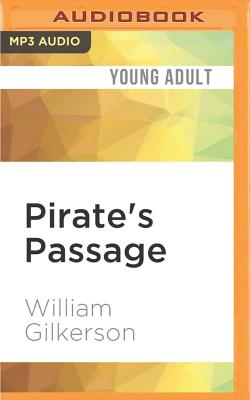 Pirate's Passage Cover Image