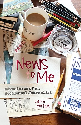 News to Me Cover