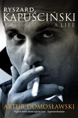 Ryszard Kapuscinski Cover