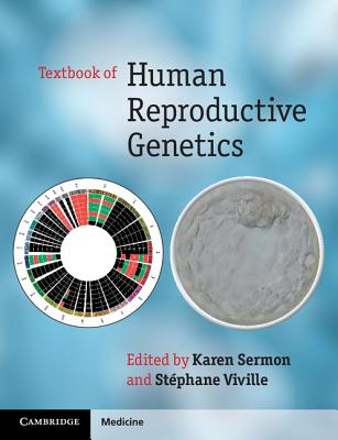 Textbook of Human Reproductive Genetics Cover Image