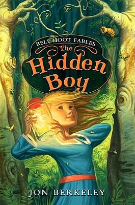 The Hidden Boy Cover