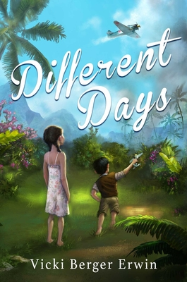 Different Days Cover Image