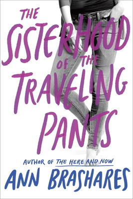 The Sisterhood of the Traveling Pants Cover Image