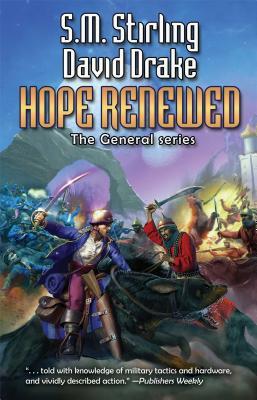 Hope Renewed (General (Baen)) Cover Image