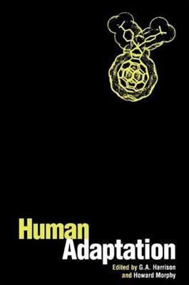 Human Adaptation Cover Image