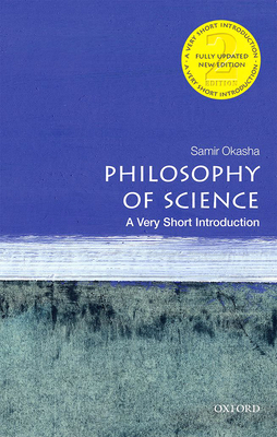 Philosophy of Science: Very Short Introduction Cover Image