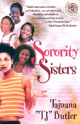 Sorority Sisters Cover Image