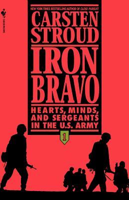 Iron Bravo Cover