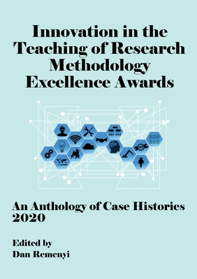 Innovation in Teaching of Research Methodology Excellence Awards 2020 Cover Image