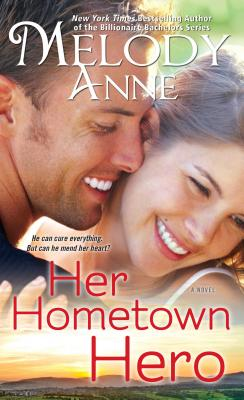 Her Hometown Hero Cover