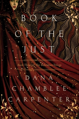 Book of the Just: Book Three of the Bohemian Trilogy Cover Image