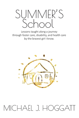 Summer's School Cover Image