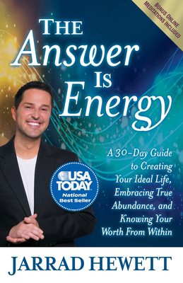 The Answer is Energy book cover