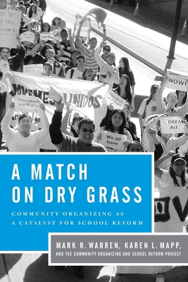 A Match on Dry Grass Cover
