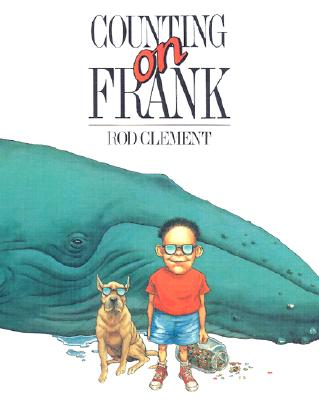 Counting on Frank Cover Image