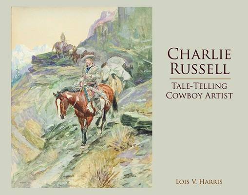 Charlie Russell Cover