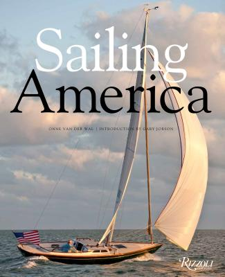 Sailing America Cover Image