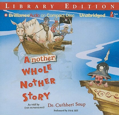 Another Whole Nother Story Cover