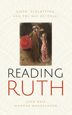 Cover for Reading Ruth