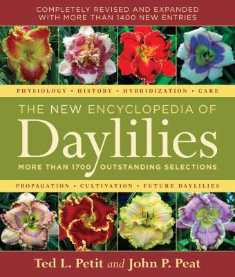 The New Encyclopedia of Daylilies Cover