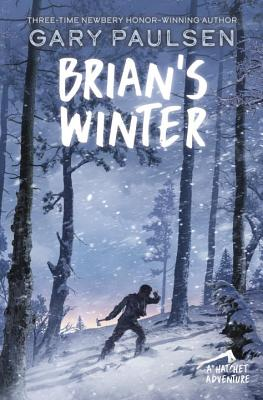 Brian's Winter (A Hatchet Adventure #3) Cover Image