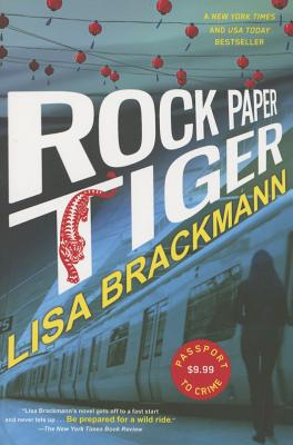 Rock Paper Tiger (An Ellie McEnroe Novel #1) Cover Image